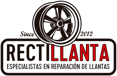 Logo Rectillanta