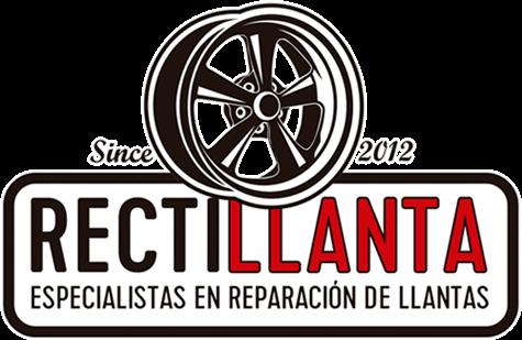 Logo Rectillanta